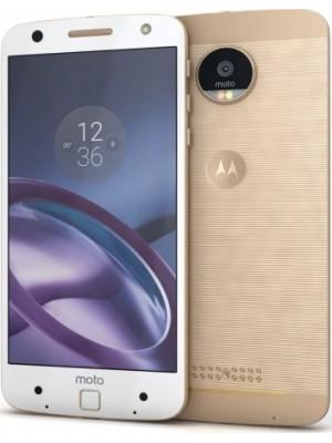 Motorola Moto Z 32GB - Goud