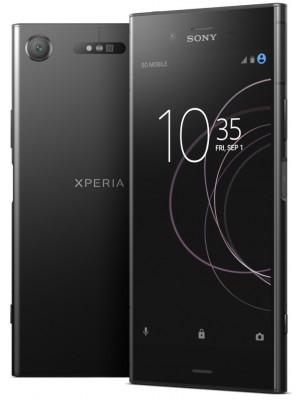 Sony Xperia XZ1 64GB - Zwart