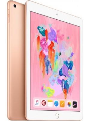 Apple iPad 2018 Wi-Fi 32GB - Goud
