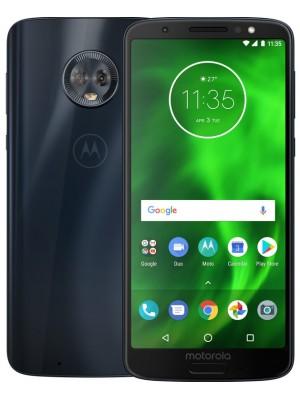 Motorola Moto G6 DualSim 32GB - Blauw