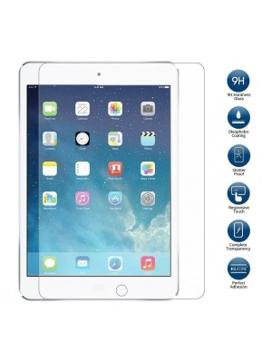 9H - Screen Protector Tempered Glass Apple iPad 2017