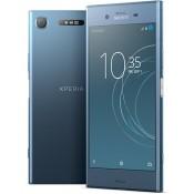 Sony Xperia XZ1 64GB - Blauw
