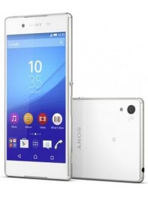 Sony Xperia Z3 16GB - Wit