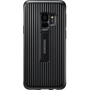 Samsung Protective Standing Cover Galaxy S9 EF-RG960CB - Zwart