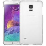 Muvit Samsung GALAXY A5 Minigel Case - Transparant
