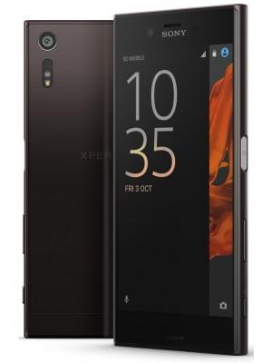 Sony Xperia XZ 32GB - Zwart
