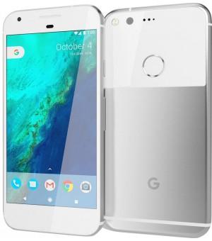 Google Pixel 128GB - Zilver