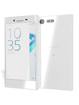Sony Xperia X Compact - wit