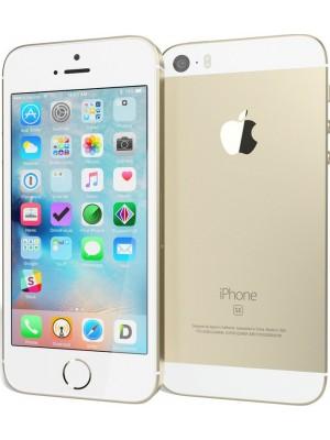 Apple iPhone SE 32GB - Goud