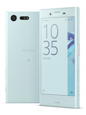 Sony Xperia X Compact - Blauw