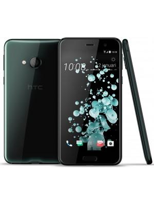 HTC U Play 32GB - Zwart