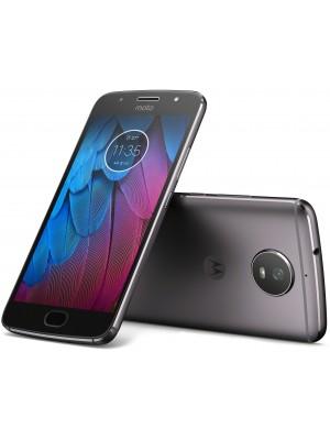Motorola Moto G5S 32GB - Grijs
