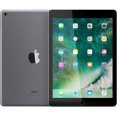 Apple iPad wi-fi (2017) 32GB - Grijs
