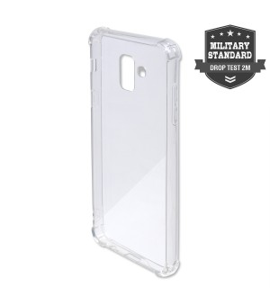 4smarts Hard Cover IBIZA voor Galaxy A6 (2018)