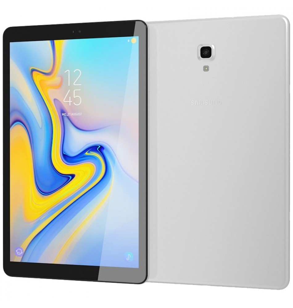 Samsung Galaxy Tab A 2018 105 32gb 4g Sm T595 Grijs