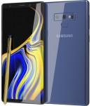 Samsung Galaxy Note 9 128GB (SM-N960F/DS) - Blauw