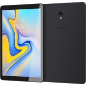 Samsung Galaxy Tab A (2018) 10.5 32GB 4G SM-T595 Zwart