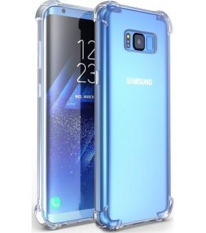 PM Anti-Shock Case Galaxy S8  Clear