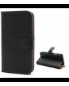 PM Book Case Motorola Moto G6 Zwart