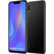 Huawei P Smart Plus - Zwart