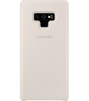 Samsung Note 9 Silicone Cover EF-WN960TW Wit