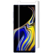 PM - Screen Protector Tempered Glass Galaxy Note 9 - Clear