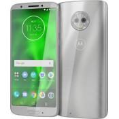 Motorola Moto G6 DualSim 32GB Zilver