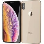 Apple iPhone Xs Max 256GB DualSim - Goud
