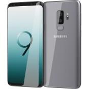 Samsung Galaxy S9 Plus 256GB (SM-G965) - Titanium Grijs