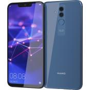 Huawei Mate 20 Lite Dual Sim - Blauw