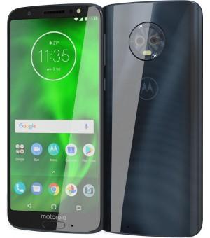Motorola Moto G6 32GB Blauw