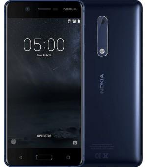 Nokia 5 Blauw