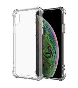 PM - Anti-Shock Case IPhone X / iPhone XS - Clear