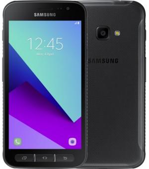 Samsung Galaxy Xcover 4 (SM-G390) - Zwart