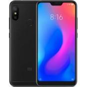 Xiaomi Mi A2 Lite 32GB Dual Sim - Zwart