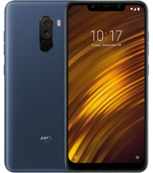 Xiaomi Pocophone F1 128GB - Blauw