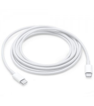 Apple USB-C Naar USB-C Kabel 2M MLL82ZM/A