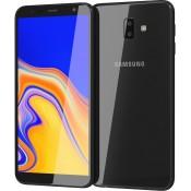 Samsung Galaxy J6 Plus (SM-J610) - Zwart