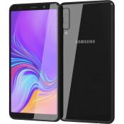 Samsung Galaxy A7 2018 64GB Dual Sim (SM-A750) - Zwart