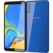 Samsung Galaxy A7 2018 64GB Dual Sim (SM-A750) - Blauw