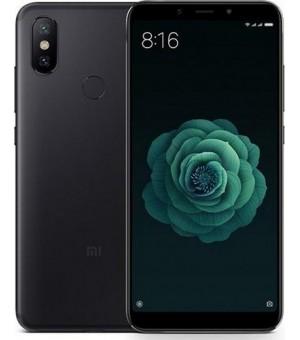 Xiaomi Mi A2 32GB Dual Sim Zwart