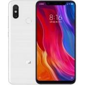 Xiaomi Mi 8 Dual Sim 64GB - Wit