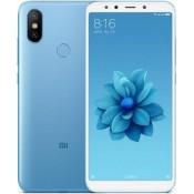 Xiaomi Mi A2 64GB Dual Sim - Blauw