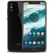 Motorola One 64GB Dual Sim Zwart