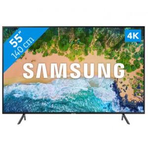 SAMSUNG UE55NU7100 LED 4K Ultra HD