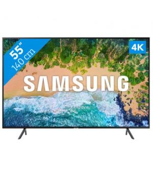 SAMSUNG UE55NU7100 LED 4K Ultra HD Smart TV