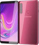 Samsung Galaxy A9 2018  (SM-A920) Dual Sim  - Pink
