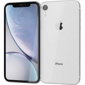 Apple iPhone Xr 128GB Dual Sim - Wit