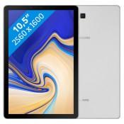 "Samsung Galaxy Tab S4 10.5""  (T835) 4G Grijs"
