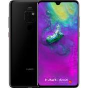 Huawei Mate 20 Dual Sim 128GB - Zwart